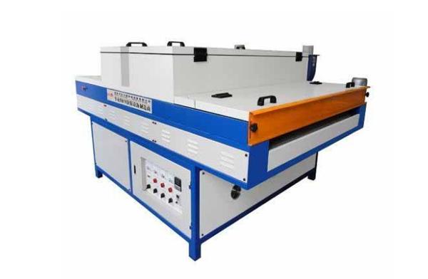 广西UV涂装固化设备
